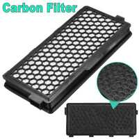 Active Air Clean HEPA Filter For Miele C2 C3 Complete Cat & Dog Vacuum Cleaner