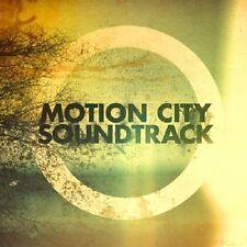 MOTION CITY SOUNDTRACK - GO  VINYL LP NEU