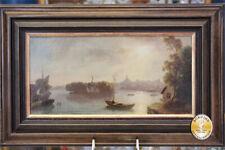 Pintura Al Óleo Pintor Desconocido Meixner o Meissner 1857 Firmado