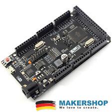 Arduino MEGA2560 komp. Board mit WLAN WIFI ESP8266 R3 ATmega2560