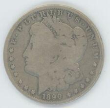 1890 O MORGAN US SILVER BULLION 1 DOLLAR COIN C0088