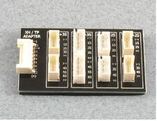 SALDO adattatore Board LOGIC RC o-fs-ba2/3xhtp - 2/3 Cell XH TP SALDO 2 confezioni!