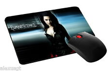 mouse pad, tappetino mouse EVANESCENCE music rock pc computer desktop