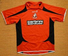 2008 - 2010 AFC Bournemouth, Home football Shirt by Carbrini, Mens XXL