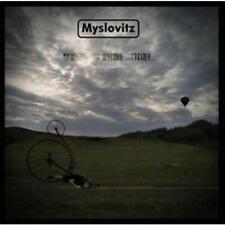 Myslovitz - Niewazne jak wysoko jestesmy (CD) 2011 NEW