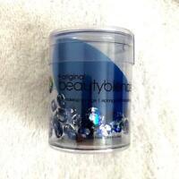 The Original Beauty Blender Sponge 👄 makeup tool Sapphire blue new latex free