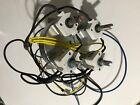 "Whirlpool 30"" gas downdraft cooktop control valve assemble pilot regulator photo"