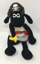 Shaun the Sheep 8 pouces peluche jouet doux Brand New *