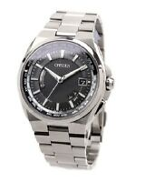 CITIZEN ATTESA Eco-Drive CB0120-55E Direct Flight Direct Flight Men's Watch New