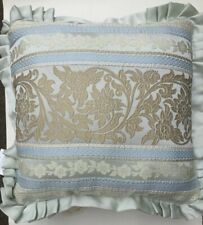 "J.Queen MARCELLO 20"" Sq. Decor. Pillow"