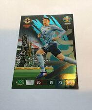 Panini Adrenalyn XL Euro 2020 Irlanda del Norte equipo de playoff * RARO * 18 tarjetas