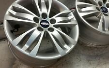 Ford Focus 2010-16 16 in (environ 40.64 cm) 5 rivets 7J partie. N DM5C 1007CIA Roue Alliage