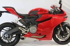 Ducati Panigale 899 959 1199 1299 Techspec Gripster Puños de Tanque + Gratis