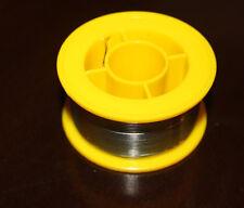 60/40 Tin/Lead Flux 2.0% 0.8mm rosin flux solder wire Roll (100 gms)