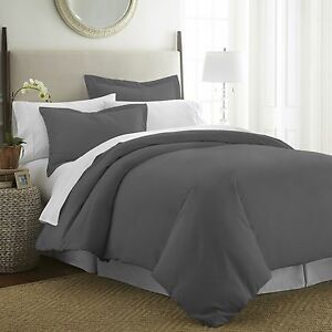 Convenient Luxury 8 Piece Bed in a Bag by Soft Essentials