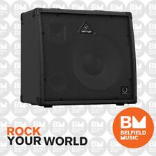 Behringer ULTRATONE KXD12 Keyboard Amp PA System KXD-12 - BNIB - Belfield Music