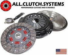 ACS STAGE 2 CLUTCH KIT+HD FLYWHEEL 90-02 HONDA ACCORD HONDA PRELUDE 2.2L 2.3L