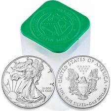 2019 1 OUNCE AMERICAN SILVER EAGLE GEM B/U $1 SILVER DOLLAR~INVEST TODAY~.999
