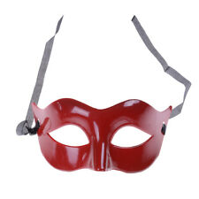 Mens Masquerade Ball Mask Ventian Costume Party Eye Mask Fancy Dress BDAU