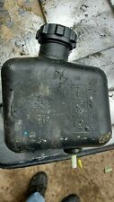 MTD Snow Blower Gas Tank Fuel Tank Assembly Used