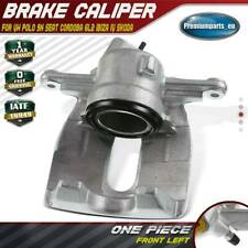 Brake Caliper Front Left for VW Polo 9N Seat Cordoba 6L2 Ibiza IV Skoda Fabia