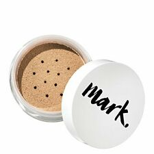 Avon Mark Loose Powder Mineral Foundation Ivory