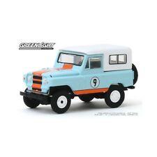 Greenlight 1:64 Tokyo Torque Series 8 1966 Nissan Patrol