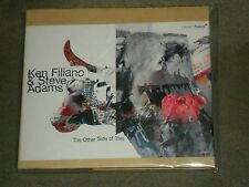 Ken Filiano Steve Adams The Other Side Of This Rova Sax