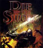Die by the Sword (PC, 1998) Classic PC-CDROM Game