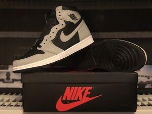 Air Jordan 1 Retro High OG Shadow 2.0 Men's Size 13