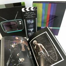 BIGBANG BEST MUSIC VIDEO COLLECTION 2006-2012 KOREA EDITION DVD