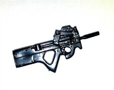 "Marauders 3.75"" Non-Modular - P90 PDW ""Personal Defense Weapon"" BLACK"