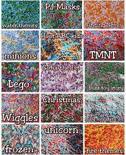 2.5kg bulk sprinkles/ any theme/cake decorating/ cupcakes/ cakepops/ fairybread