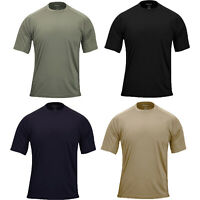 Propper System Lightweight Wicking Fabric Cool Tailored Fit Crew Neck Tee