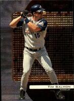 2000 Black Diamond Baseball Base Singles (Pick Your Cards)
