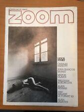 Revue Zoom en français mai 1974 n°24 Leica Story