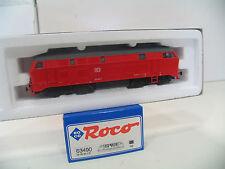 Roco 63490 diesellok br 215 nuevo-rojo de la DB a107