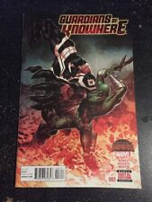 """Guardians Of Nowhere#3 Incredible Condition 9.0(2015)""""Secret Wars"""""""