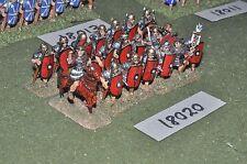 25mm roman legionaries 20 figures (18020)