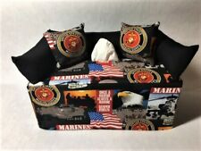 US Marines Tissue Cover