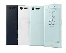 2 X Premium Anti-Scratch Tempered Glass Protector For Sony Xperia X Compact