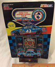 1992  Die-Cast NASCAR Fan Appreciation Tour #43 Richard Petty