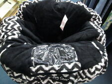 Floppy Seat  Plush Shopping Cart & Highchair Cover