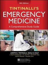 Tintinalli's Emergency Medicine: A Comprehensive Study Guide by O. John Ma,...