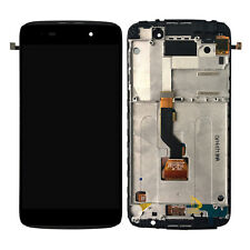 4.7 in LCD Display For Alcatel One Touch IDOL 3 6039K 6039Y Touch Panel Frame &