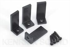 L-shaped metal fitting for saran net for JBL4331,4333,4343 from JAPAN F/S
