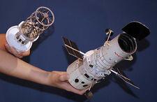 NASA ESA Hubble Space Telescope HST DIY Handcraft Paper Model Kit