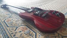 Epiphone SG G-400 by Gibson in cherry red | E-Guitar | SG 400 |