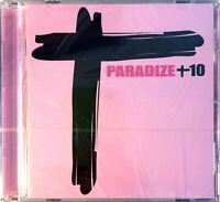 CD ALBUM REMASTERED INDOCHINE PARADIZE + 10 RARE NEUF SOUS BLISTER 2012