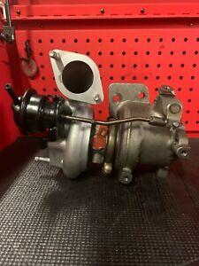 Nissan Juke 1.6T - Turbo Turbocharger 11-16